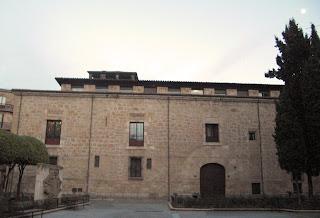 Palacio de Fermoselle