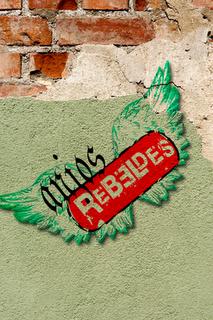 Web Novela Anjos Rebeldes!