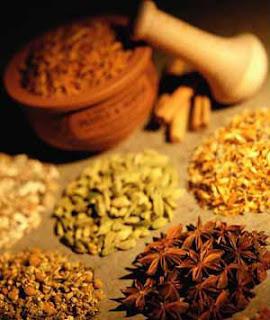 gambar ramuan herbal