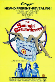 Stewardesses Report 1971