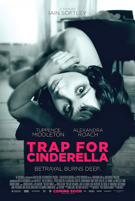 trap for cinderella review 1