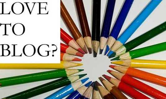 tampilan awal blogspot untuk memulai membuat blog anda