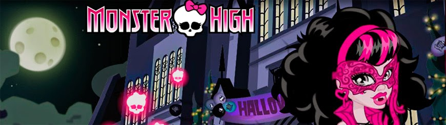 Instituto Monster High Blog