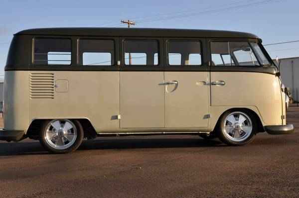 4x4 Bus For Sale Craigslist 2015 | Autos Post