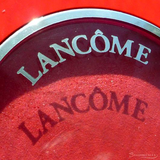 Lancôme Blush Subtil Crème in Corail Alizé coral cream blush