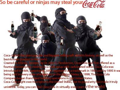Coca Cola ha patrocinado este Hoax - Página 2 CocaColaNinjas
