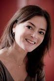 Caroline de La Porte,  journaliste free-lance