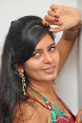 Madhumitha latest glam pics-thumbnail-9