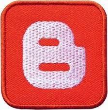 Cloth Blogger Logo