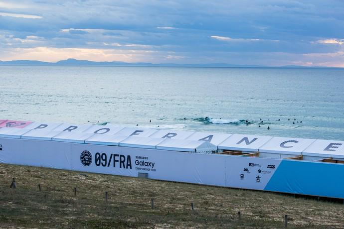 quiksilver pro france lay day