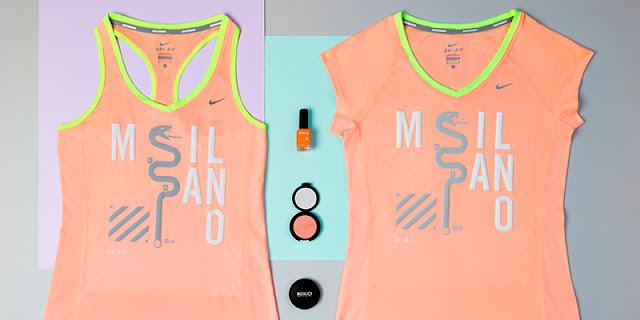kiko Nike