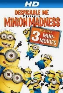 Mini-Movie Meu Malvado Favorito