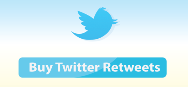 5000 Twitter Retweet