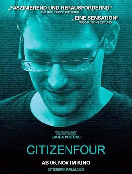 Ver Película Citizenfour Online Gratis (2014)