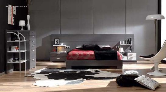 Dormitorios modernos para adultos cocinas modernas - Dormitorios modernos para adultos ...
