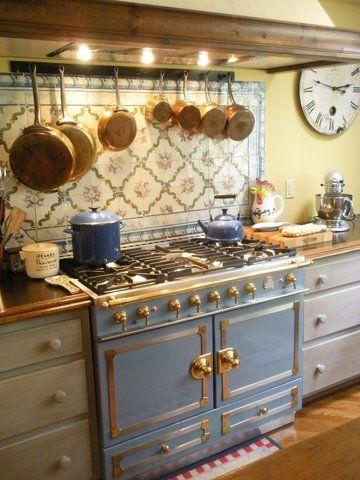 kitchen ideas magazine  | 500 x 370