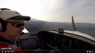 ركوب الطائرة بالابعاد التلاثية