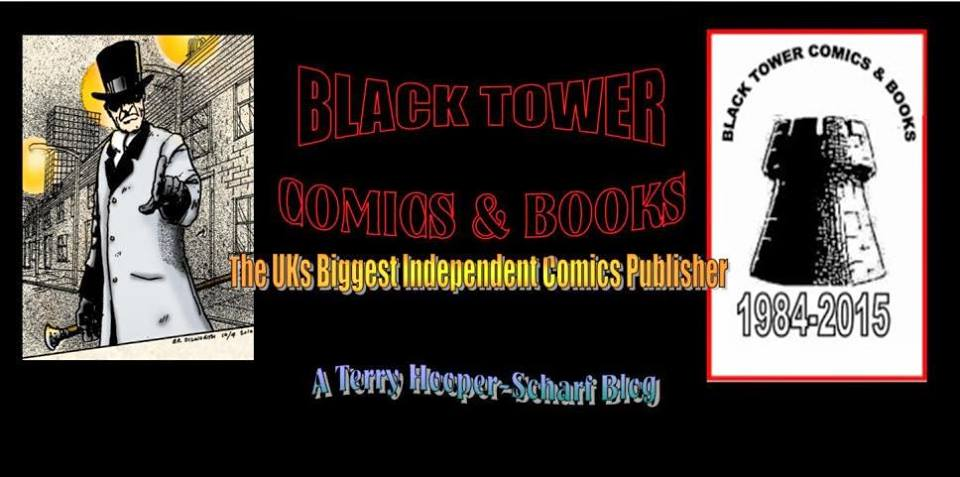 Black Tower Face Book Page