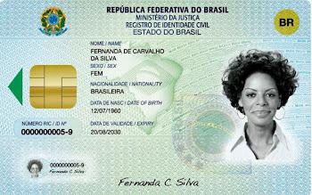 NUEVO DOCUMENTO DE IDENTIFICACION PERSONAL