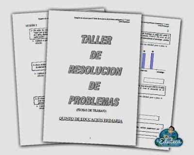 Taller de resolución de problemas 5º