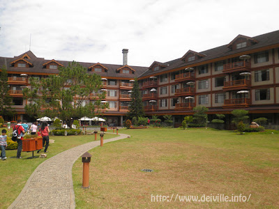 Travel Guide: The Manor at Camp John Hay [May 2011] 20