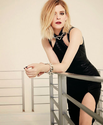 Kate Mara looked stunning beauty for Mara Angeleno Magazine May 2014 issue