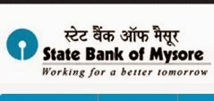 State Bank of Mysore  Logo