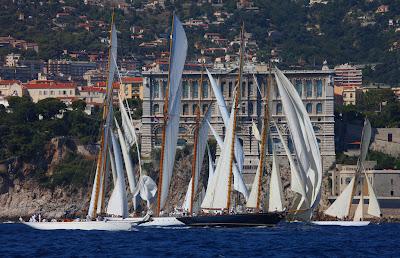 Monaco-Classic-Week 2011