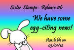 Sister Stamps Release #6