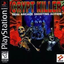 Crypt Killer - PS1 - ISOs Download