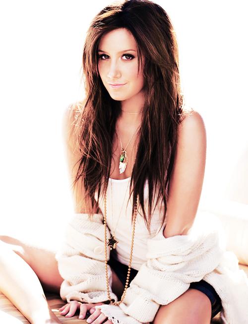 Fashion Girl Ashley Tisdale