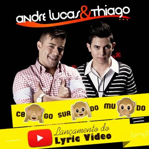 André Lucas e Thiago
