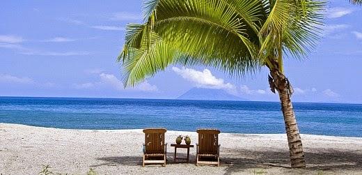 Hotel Bagus di Pantai Minahasa Harga Mulai Rp 100rb