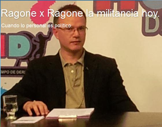 Ragone x Ragone
