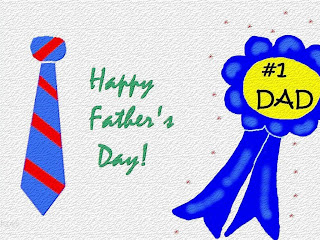 father's day powerpoint template 4