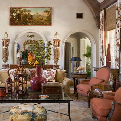 Splendid sass riverhills showhouse design in fort worth for English interior designers