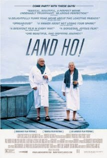 Land Ho! (2014) - Movie Review