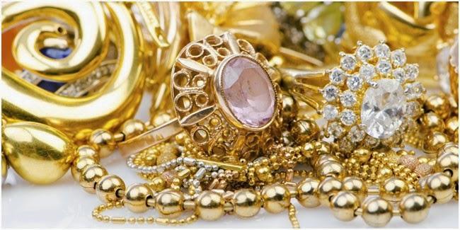 Mitos Perhiasan Yang Perlu Kita Tahu