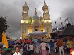 Catedral Diocesana São Sebastião