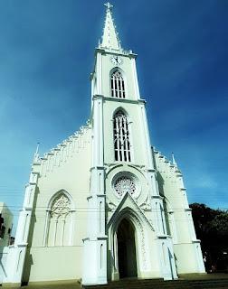 Igreja Matriz de São Luiz Gonzaga
