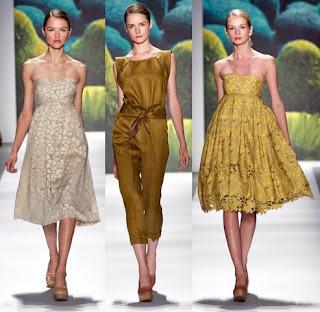 New York Fashion Week Spring 2011-9