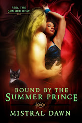 Bound By The Summer Prince