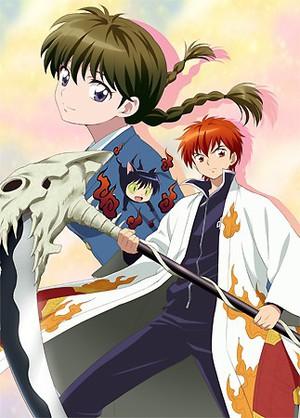 anime Kyoukai no Rinne para descargar por mega