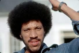 Lionel Richie na trilha de Boogie Oogie