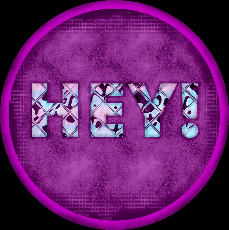 button HEY!