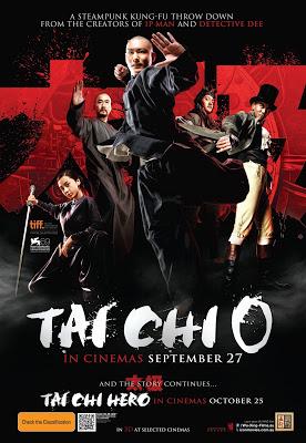 Thái Cực Quyền - Tai Chi 0