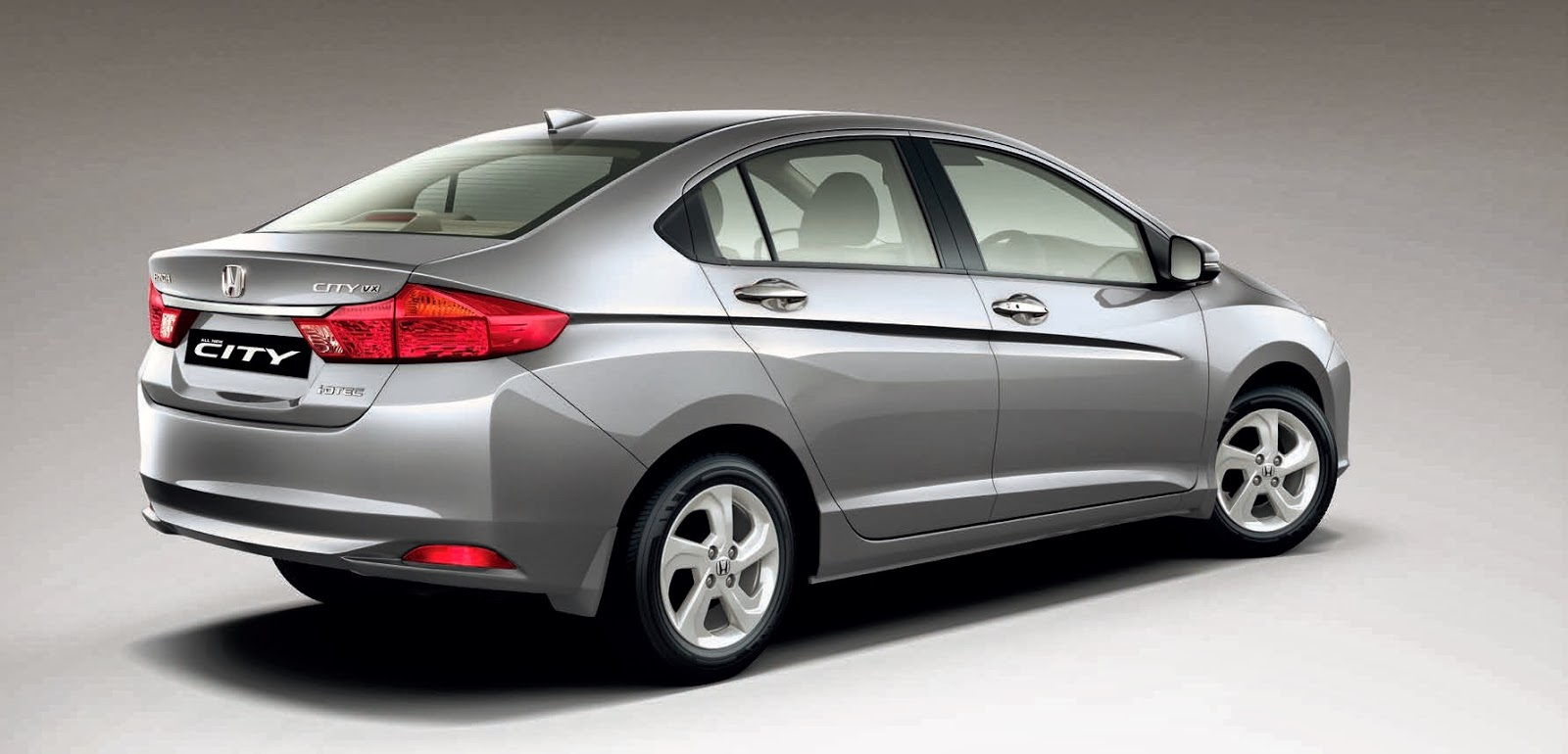 Download image All New Honda City 2014 PC, Android, iPhone and iPad