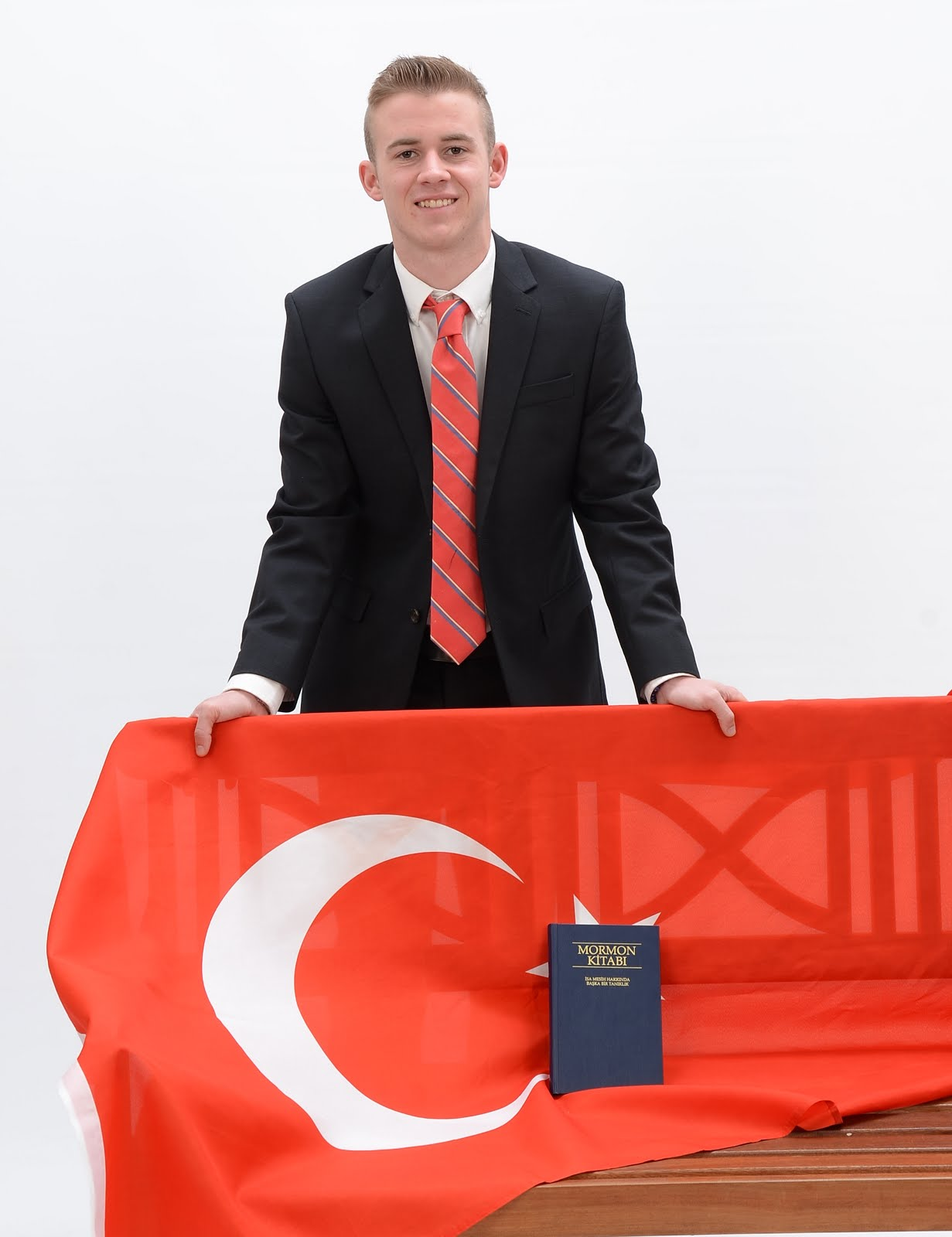 Elder(Volunteer) Cameron A Muncy
