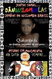 ESPAÇOS QUILOMBOLA QUILOMBOLA -'' Os direitos negados de um povo''
