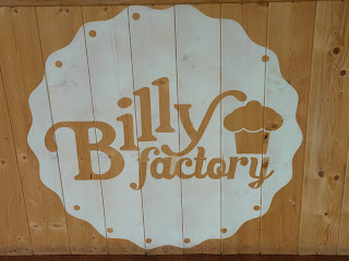 Cupcakeries à Bordeaux : Billy Factory & Madison